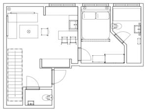 Untergeschoss