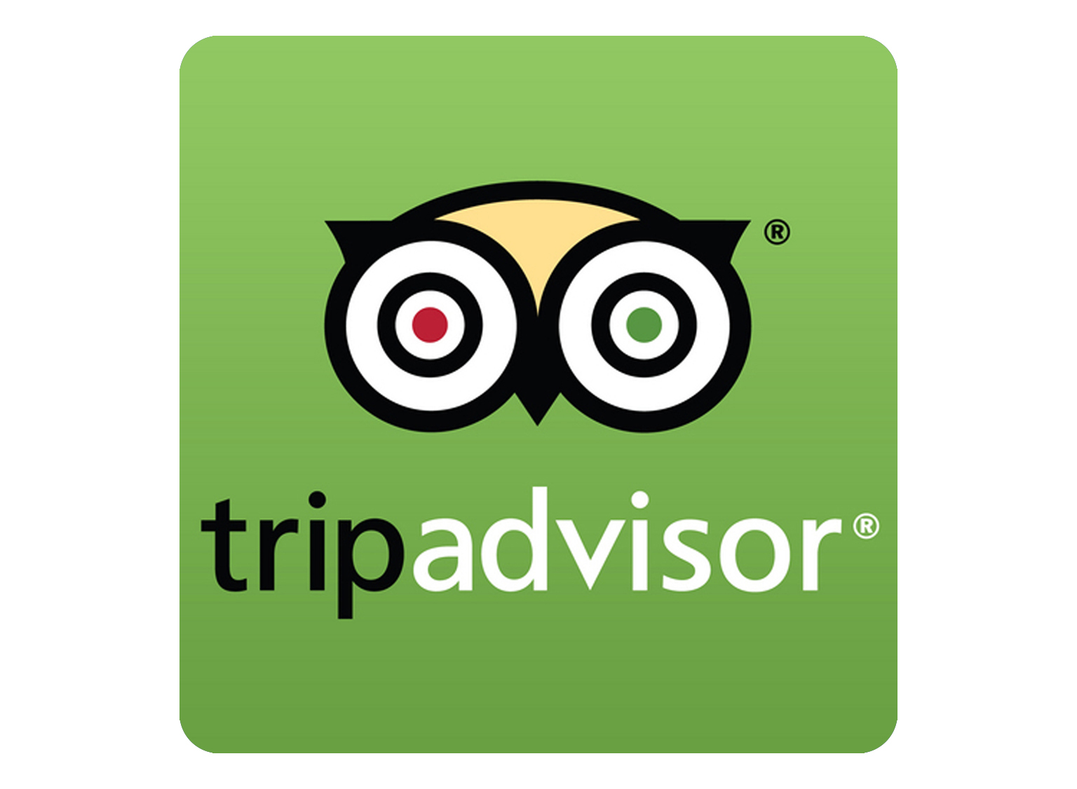 Bildergebnis für tripadvisor logo